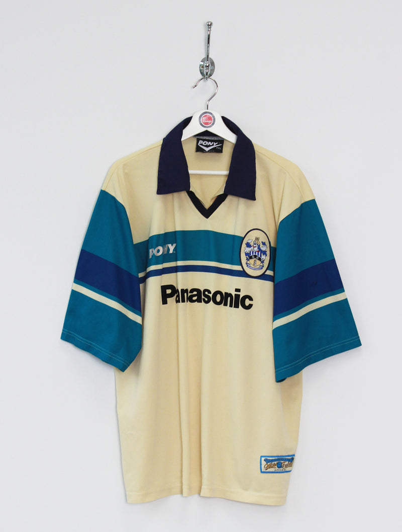 1997/99 Huddersfield Football Shirt (XXL)