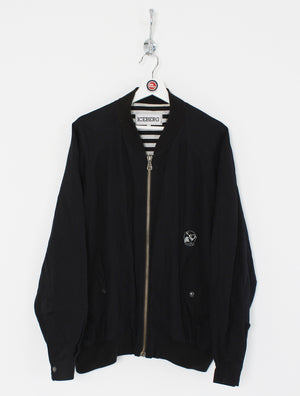 Iceberg Jacket (XL)