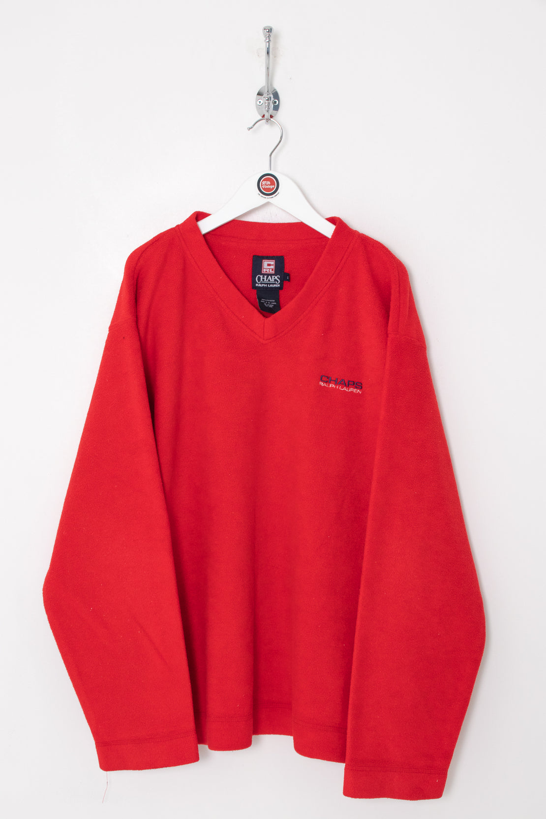 Ralph Lauren Chaps Fleece (XL)