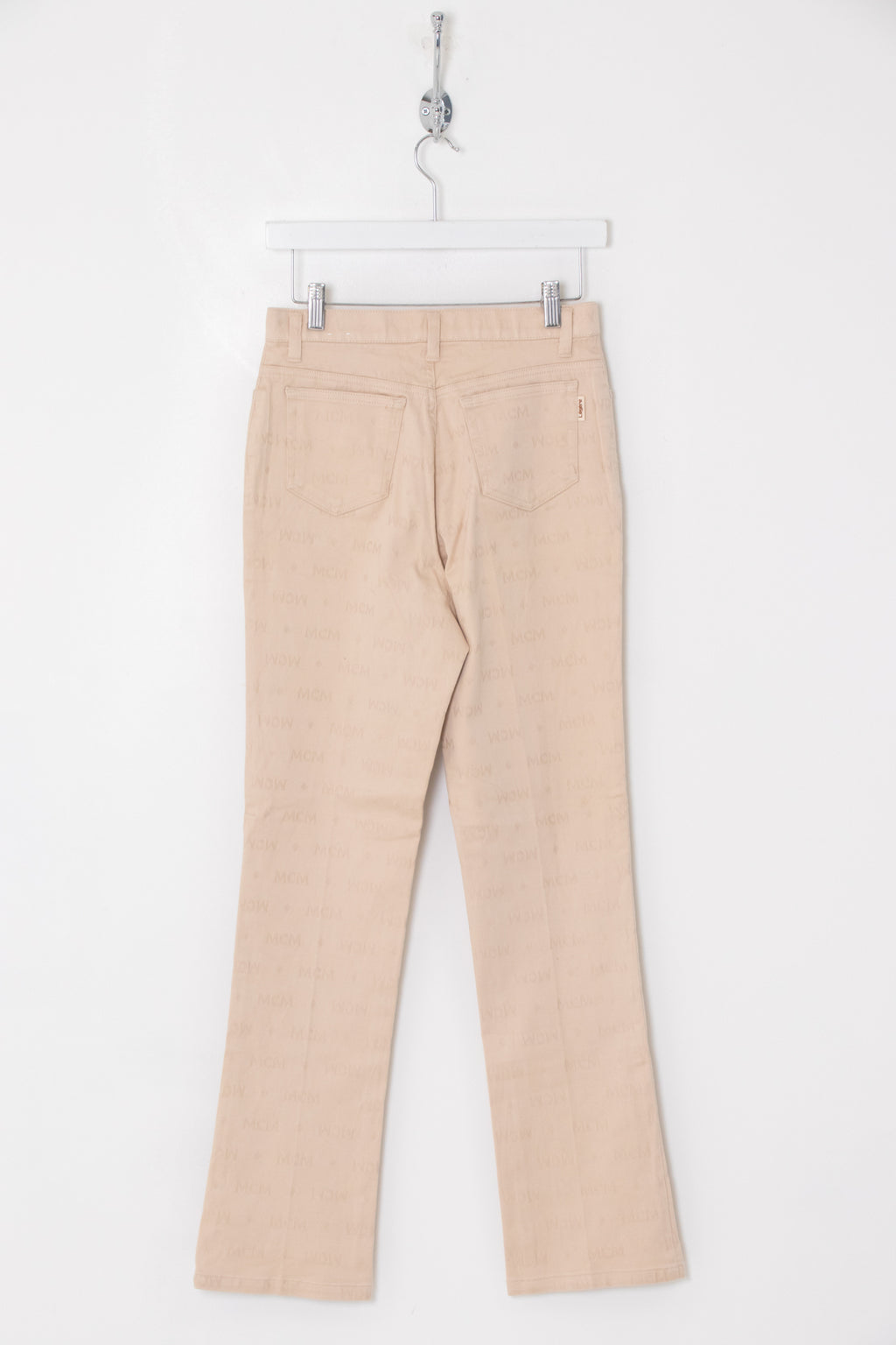"Women's MCM Monogram Trousers (26"")"