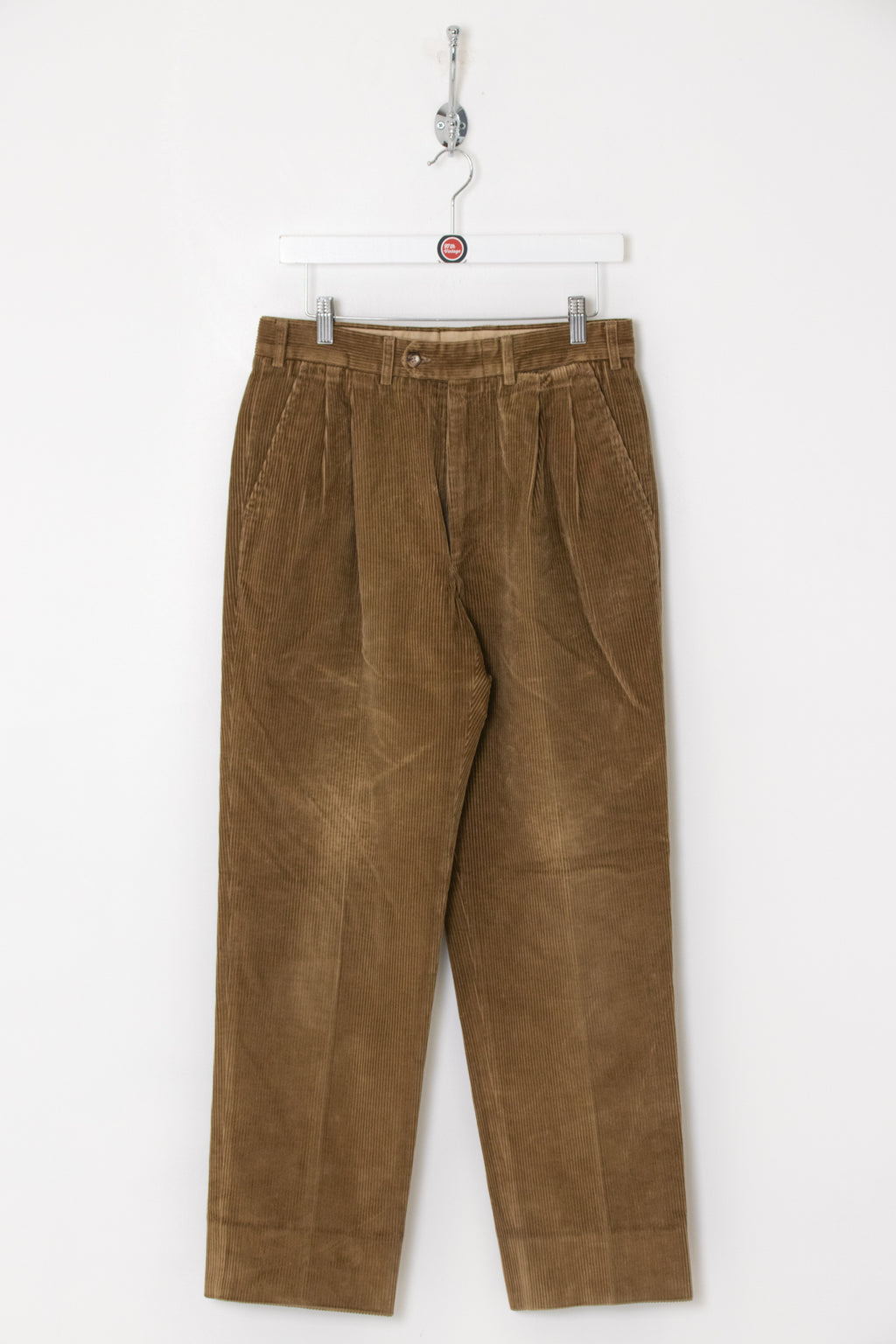 "Burberry Corduroy Trousers (30"")"