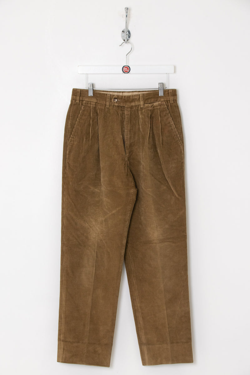 Burberry Corduroy Trousers (30