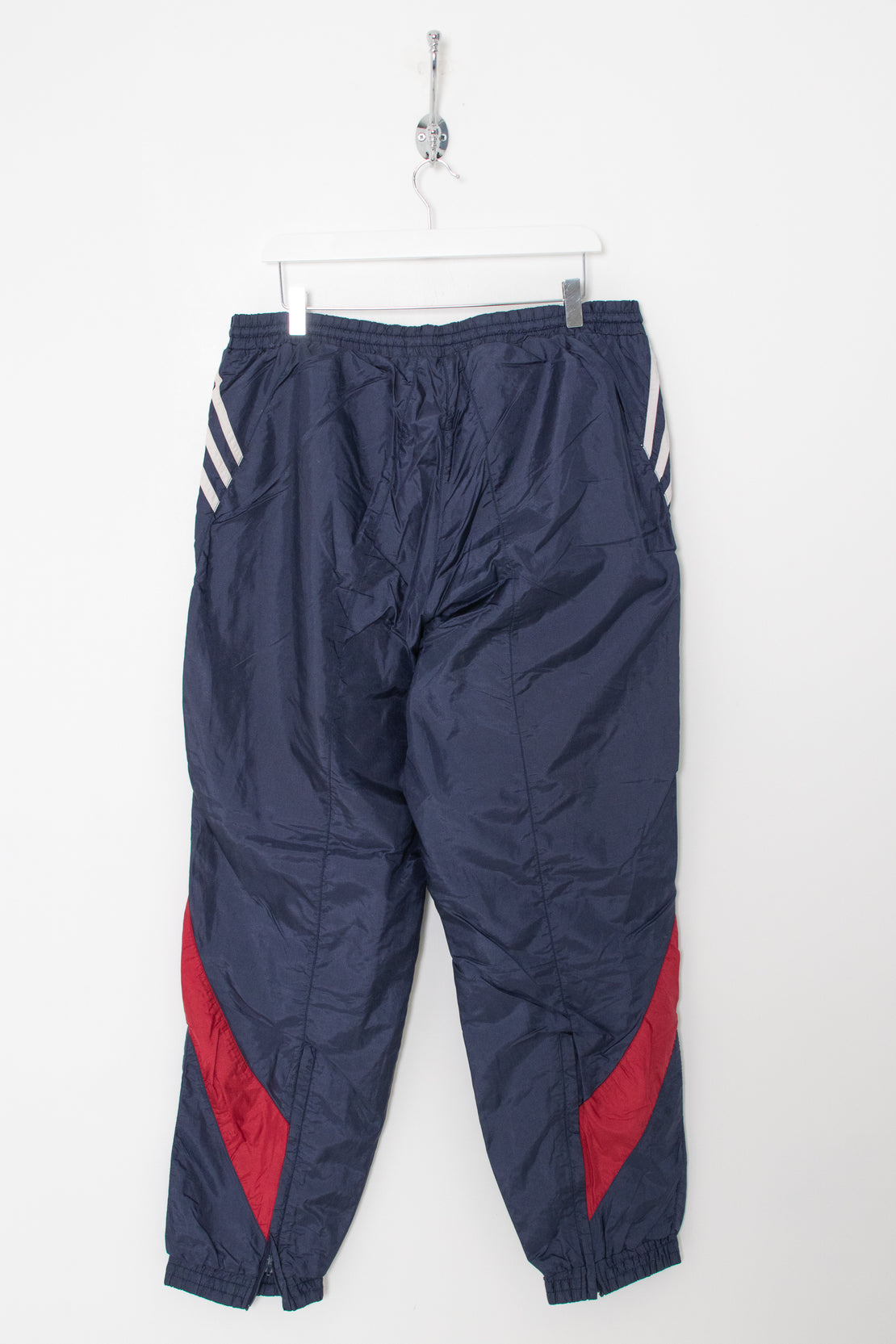 Adidas Shell Suit Bottoms (34)
