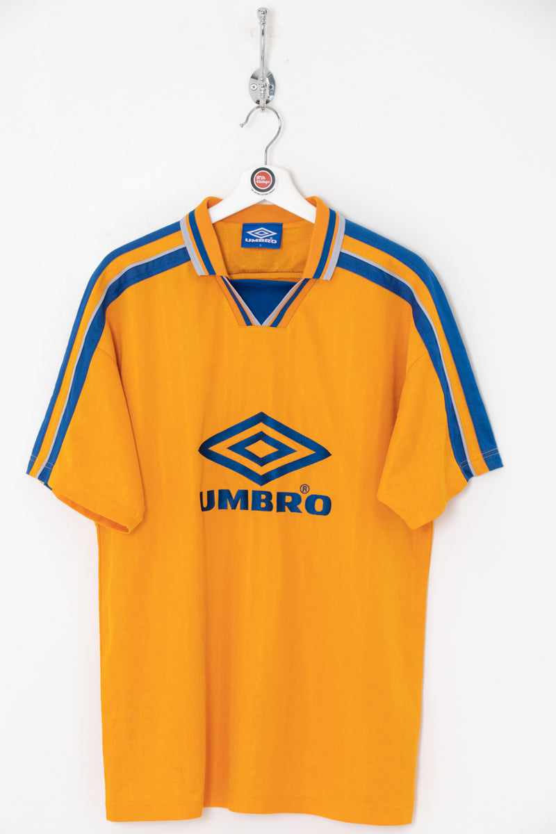 Umbro Football Shirt (L)