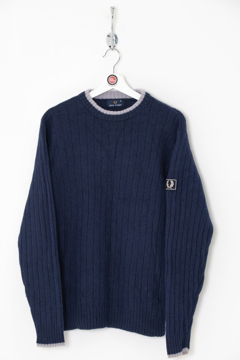 Fred Perry Jumper (S)