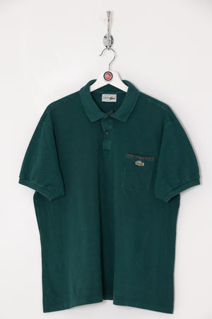 Lacoste Polo Shirt (XL)