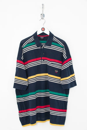 Paul & Shark Polo Shirt (XXL)