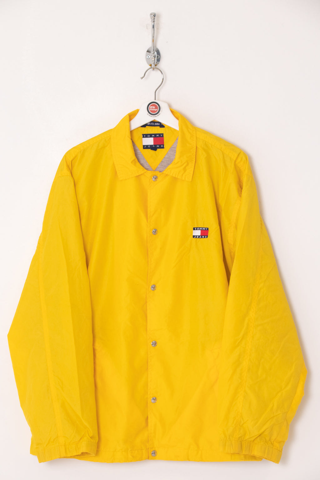 Tommy Hilfiger Coach Jacket (M)
