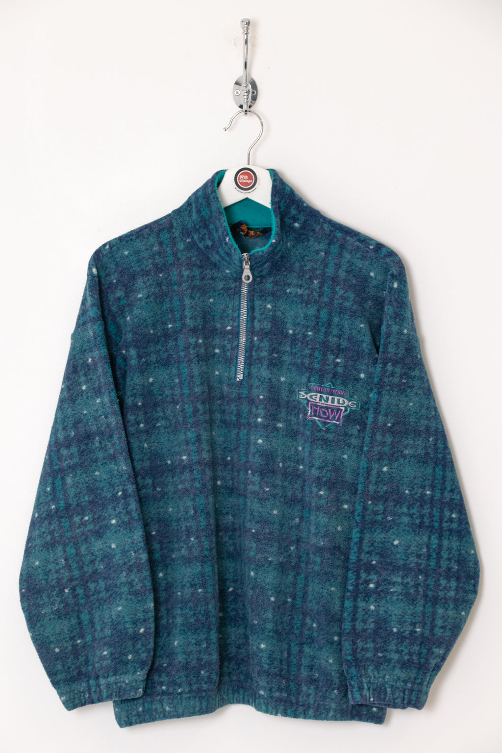 Patterned Fleece (M)