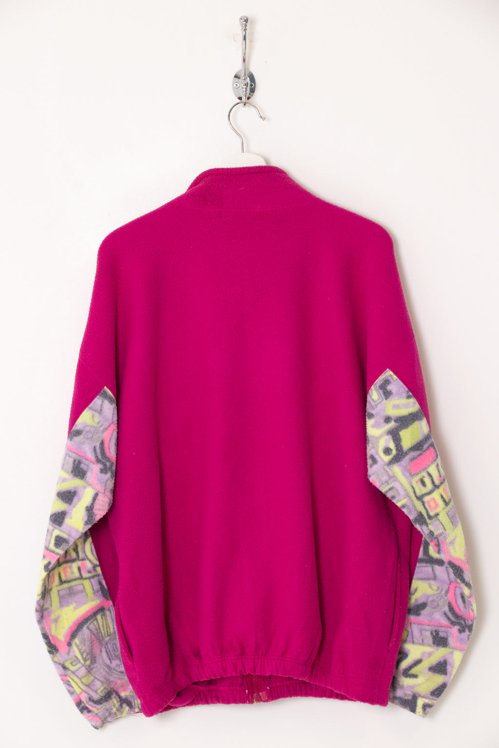 Patterned Fleece (XL)
