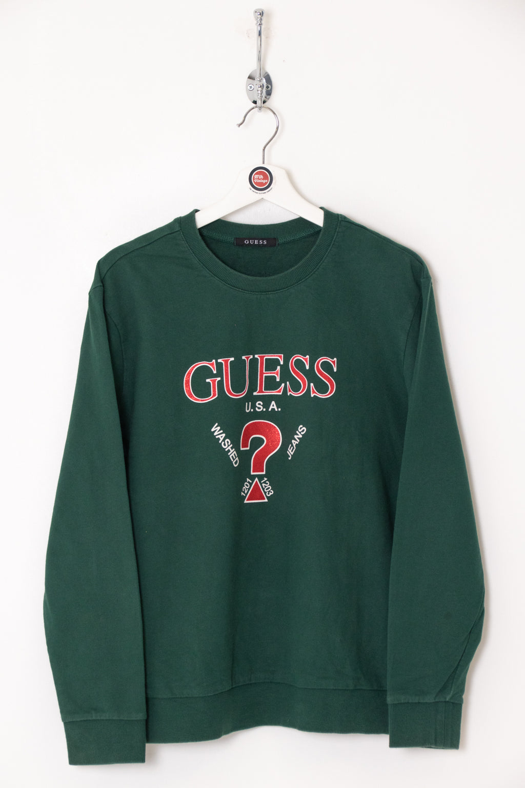 Women's Guess Sweatshirt (XL)