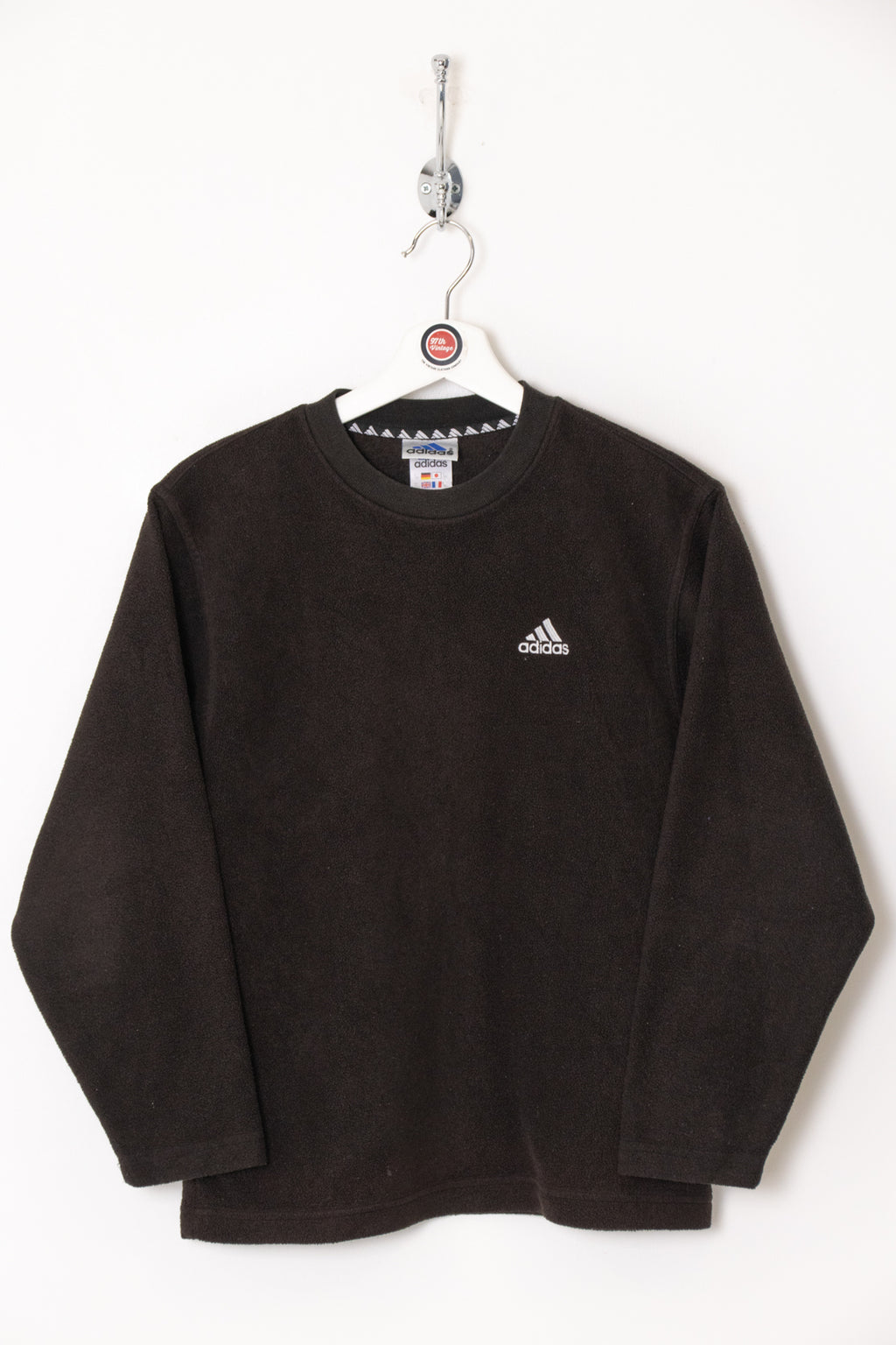 Women's Adidas Fleece (S)