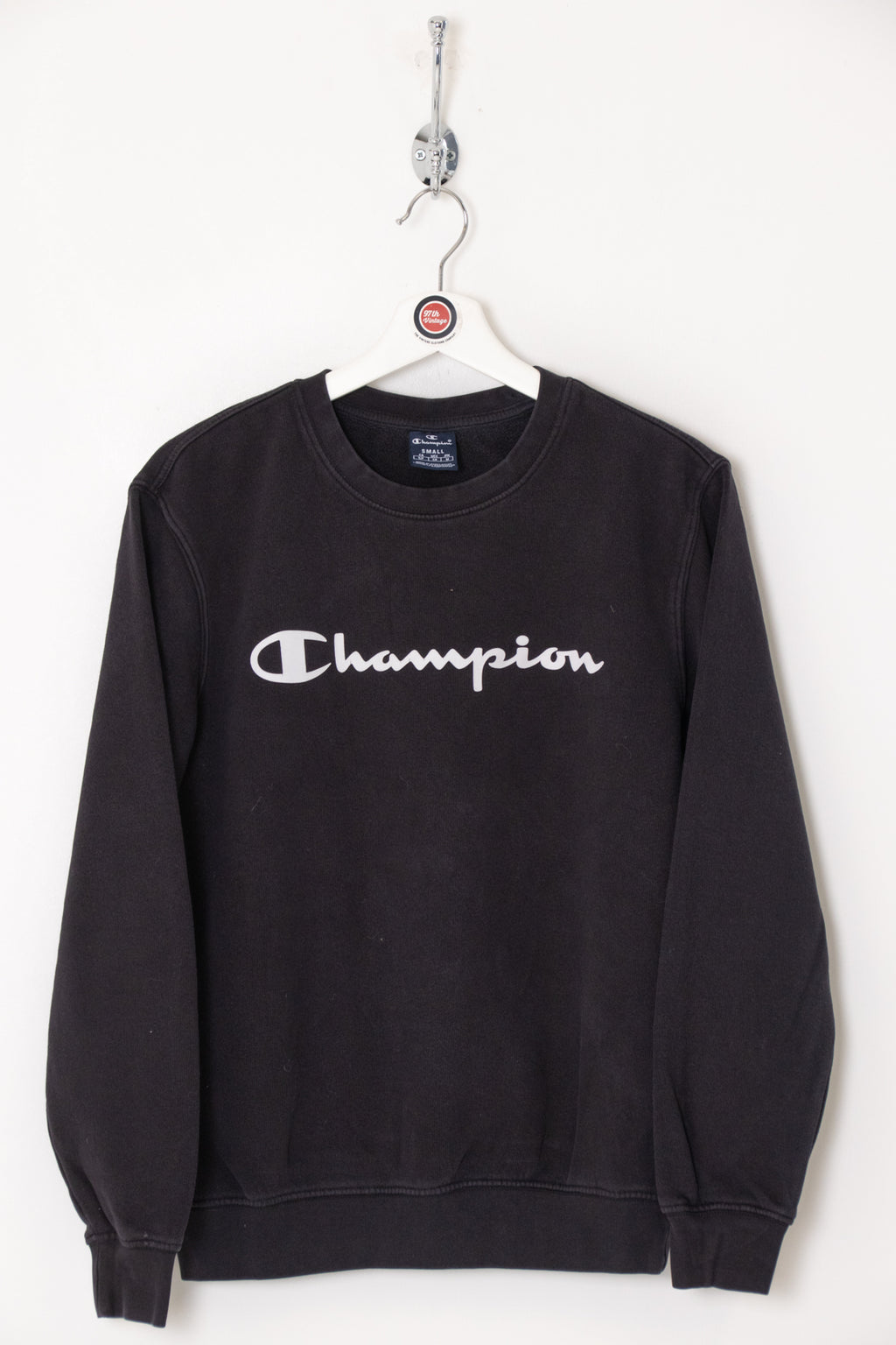 Women's Champion Sweatshirt (S)