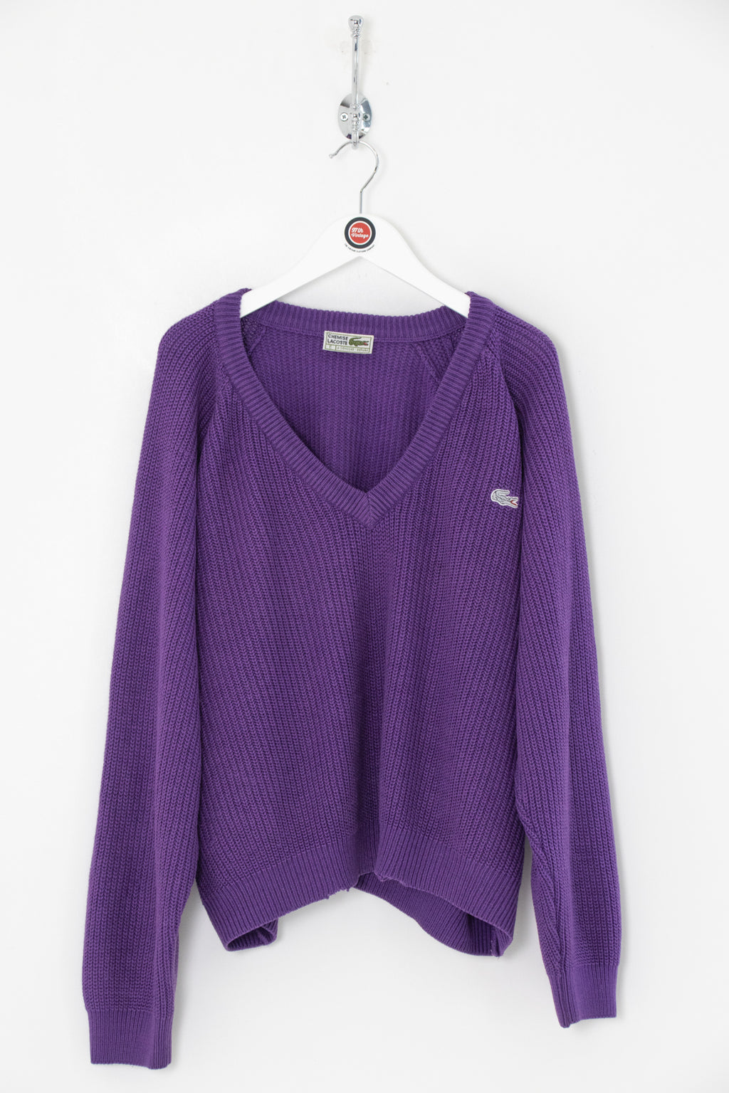 Women's Lacoste Jumper (XL)