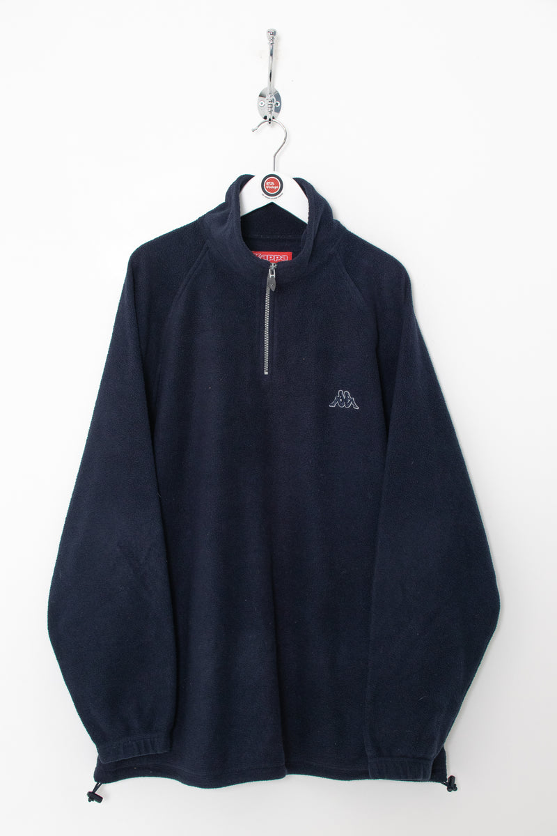 Kappa Fleece (XXL)