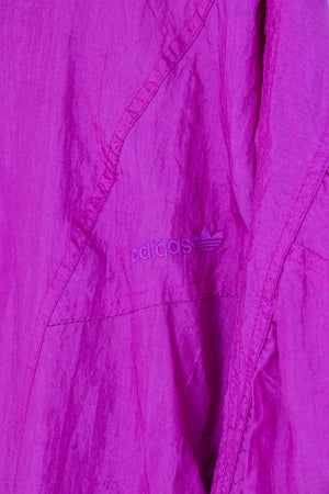 Adidas Full Shell Suit Tracksuit (XL)