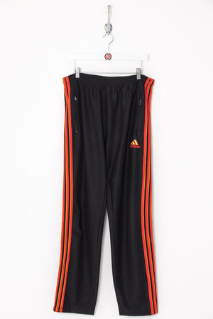 "Adidas Popper Track Bottoms (34"")"