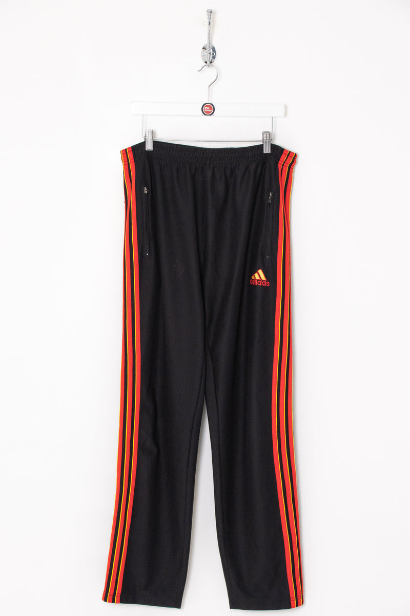Adidas Popper Track Bottoms (34