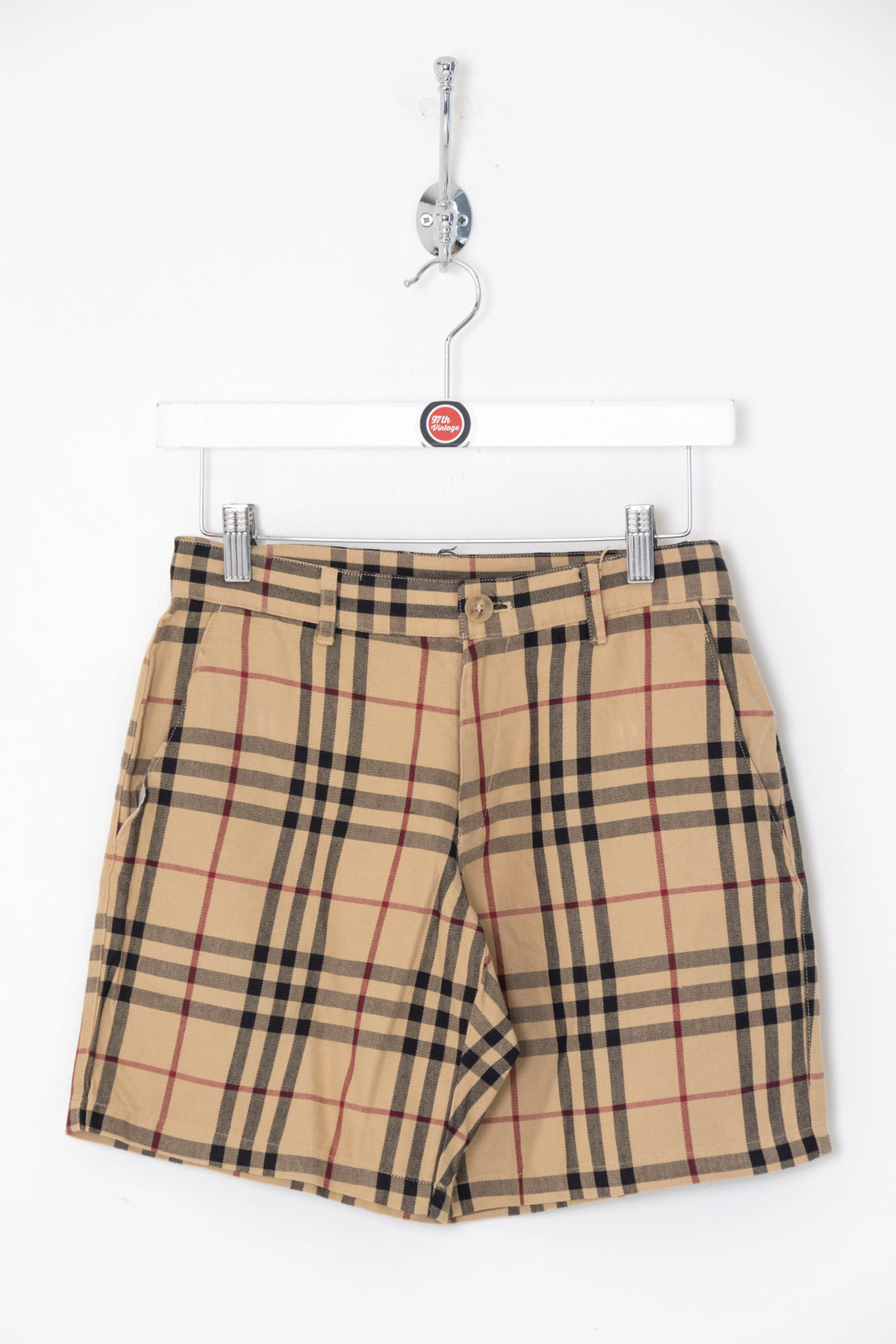 Women's Burberry Shorts (26)