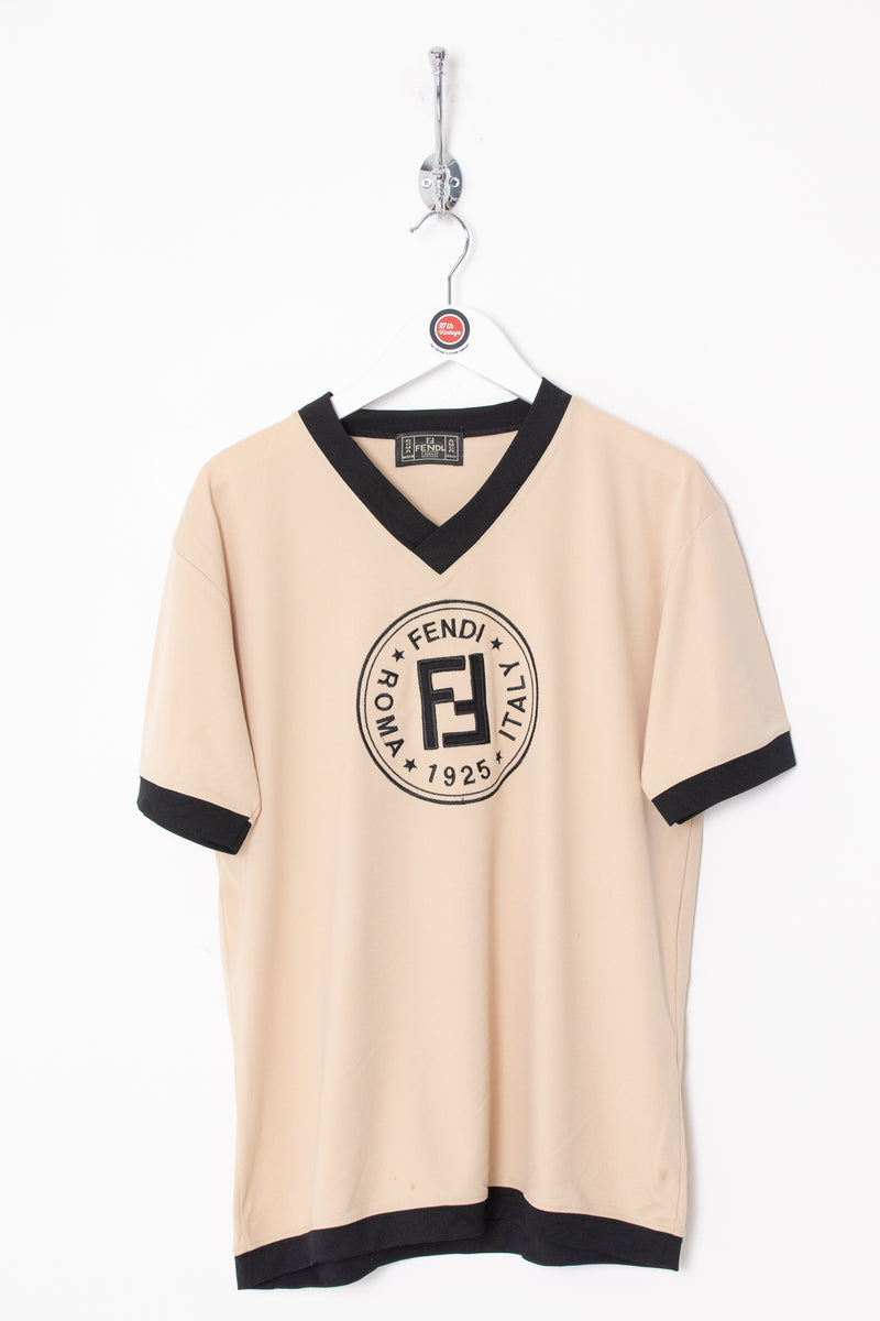 Women's Fendi T-Shirt (L)
