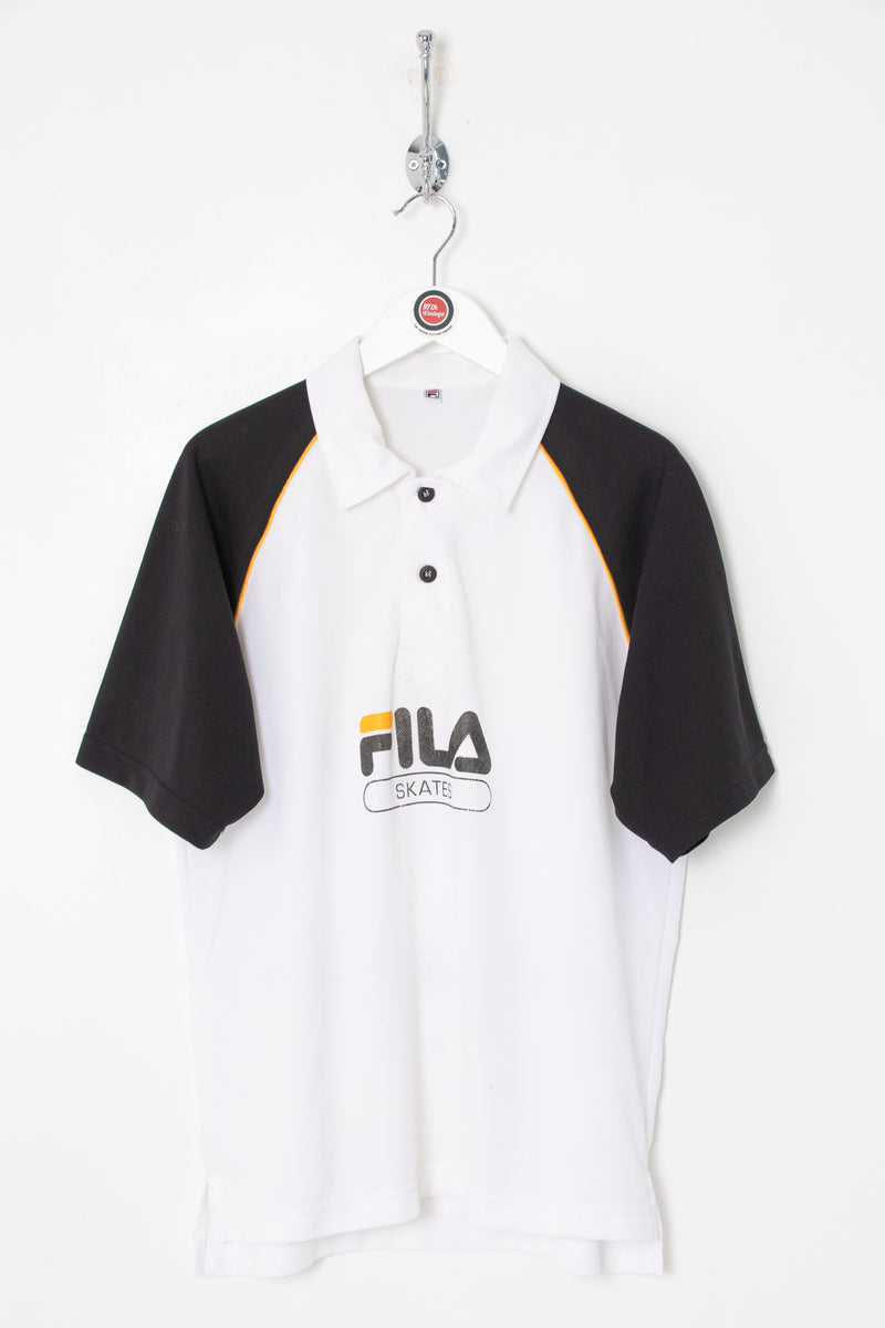 Fila Polo Shirt (S)