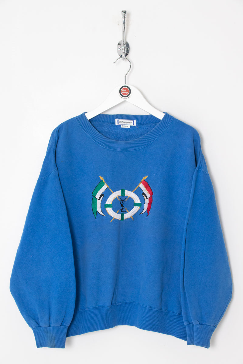 Women's YSL Sweatshirt (M)
