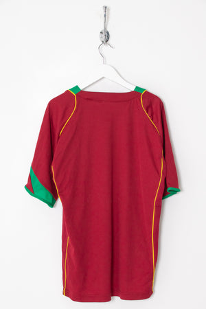 Portugal Football Shirt (L)