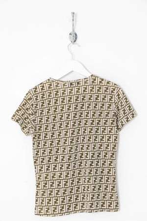 Women's Fendi T-Shirt (M)