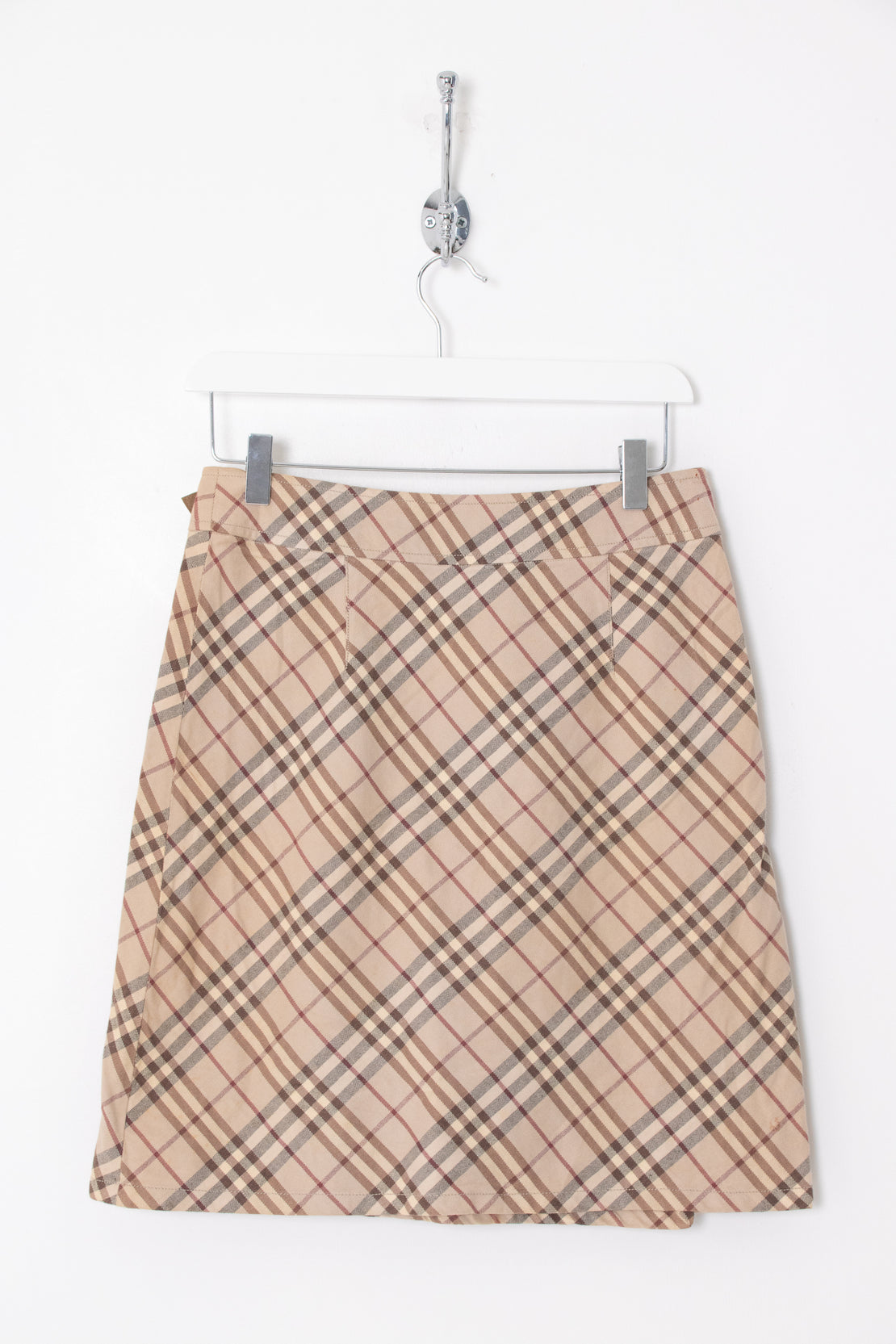 Women's Burberry Skirt (28)