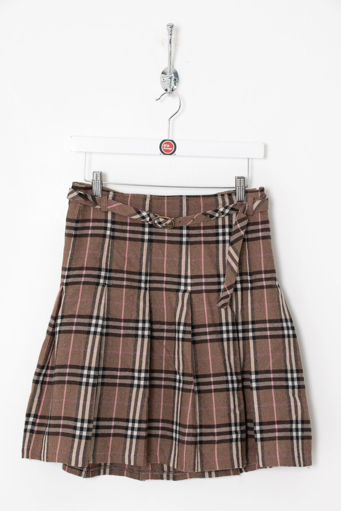 Women's Burberry Skirt (26)