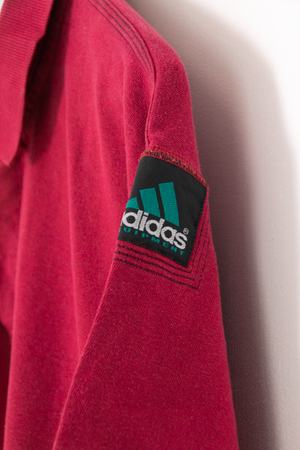 Adidas Equipment Polo Shirt (L)
