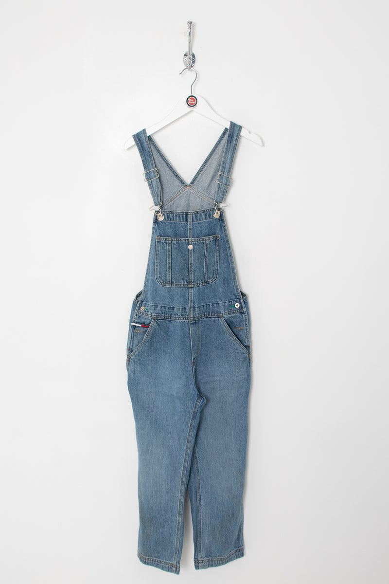 Women's Tommy Hilfiger Dungarees (S)
