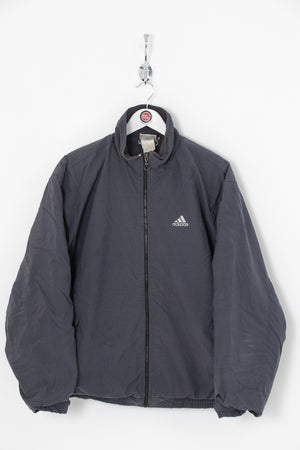 Adidas Fleece Lined Jacket (L)