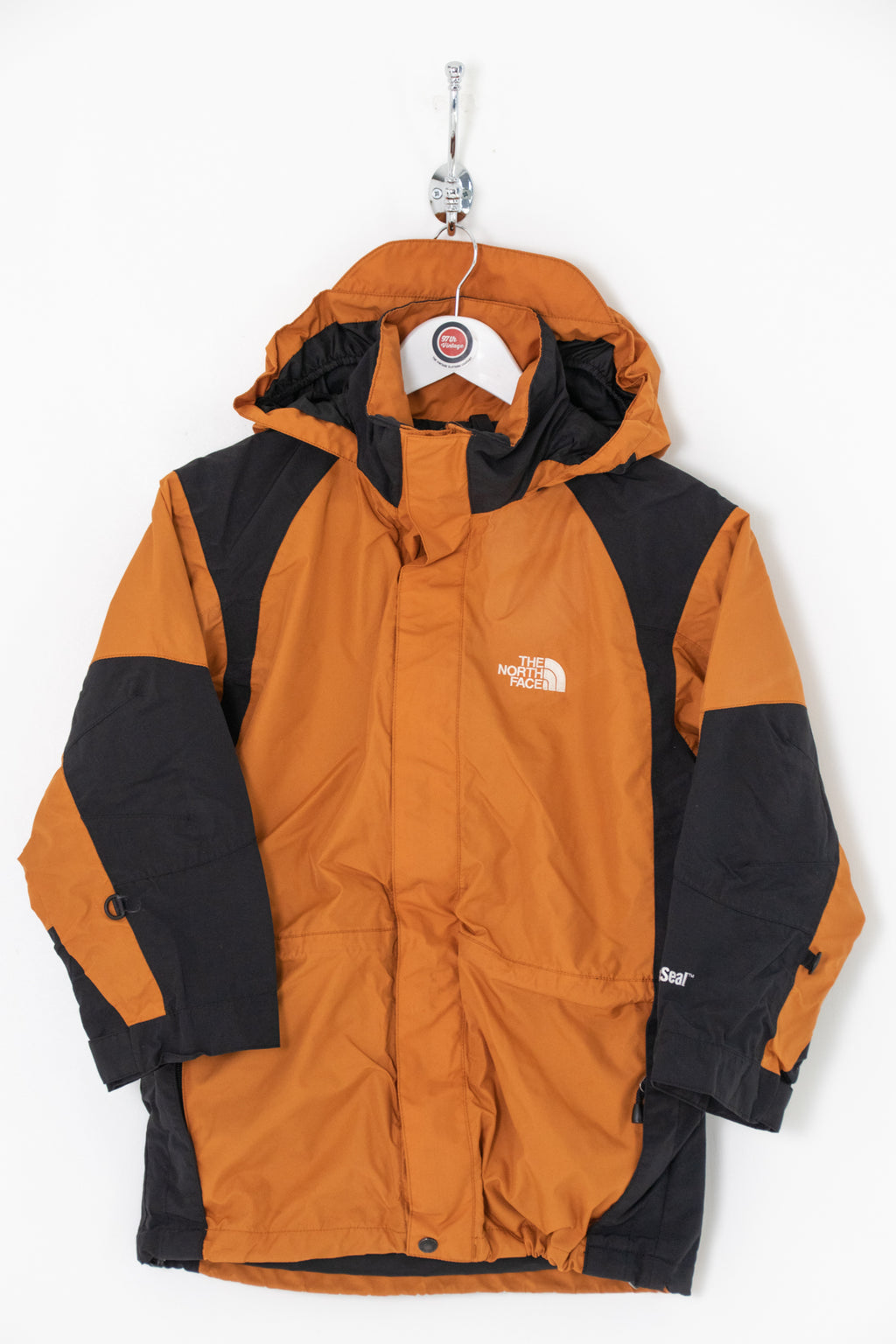 Kids The North Face Hydroseal Jacket (M)