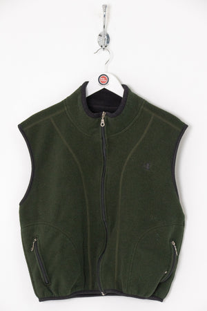 Champion Fleece Gilet (XS)