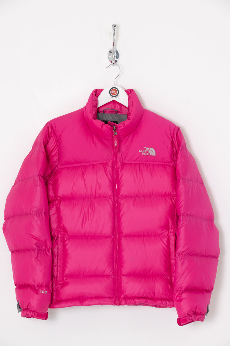 Women's The North Face 700 Nuptse Puffer Jacket (S)