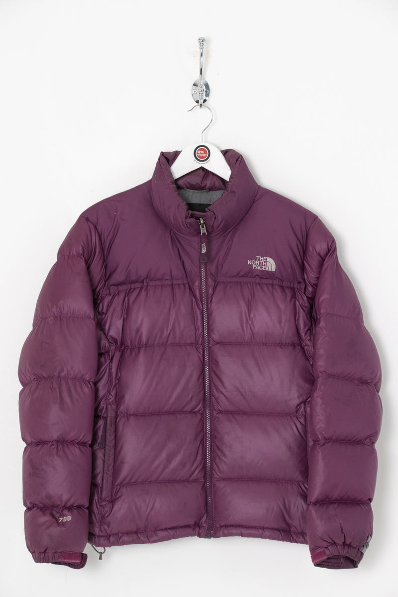 Women's The North Face 700 Nuptse Puffer Jacket (L)