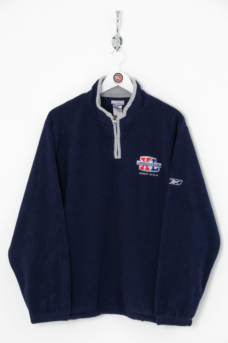 Reebok Super Bowl Fleece (M)