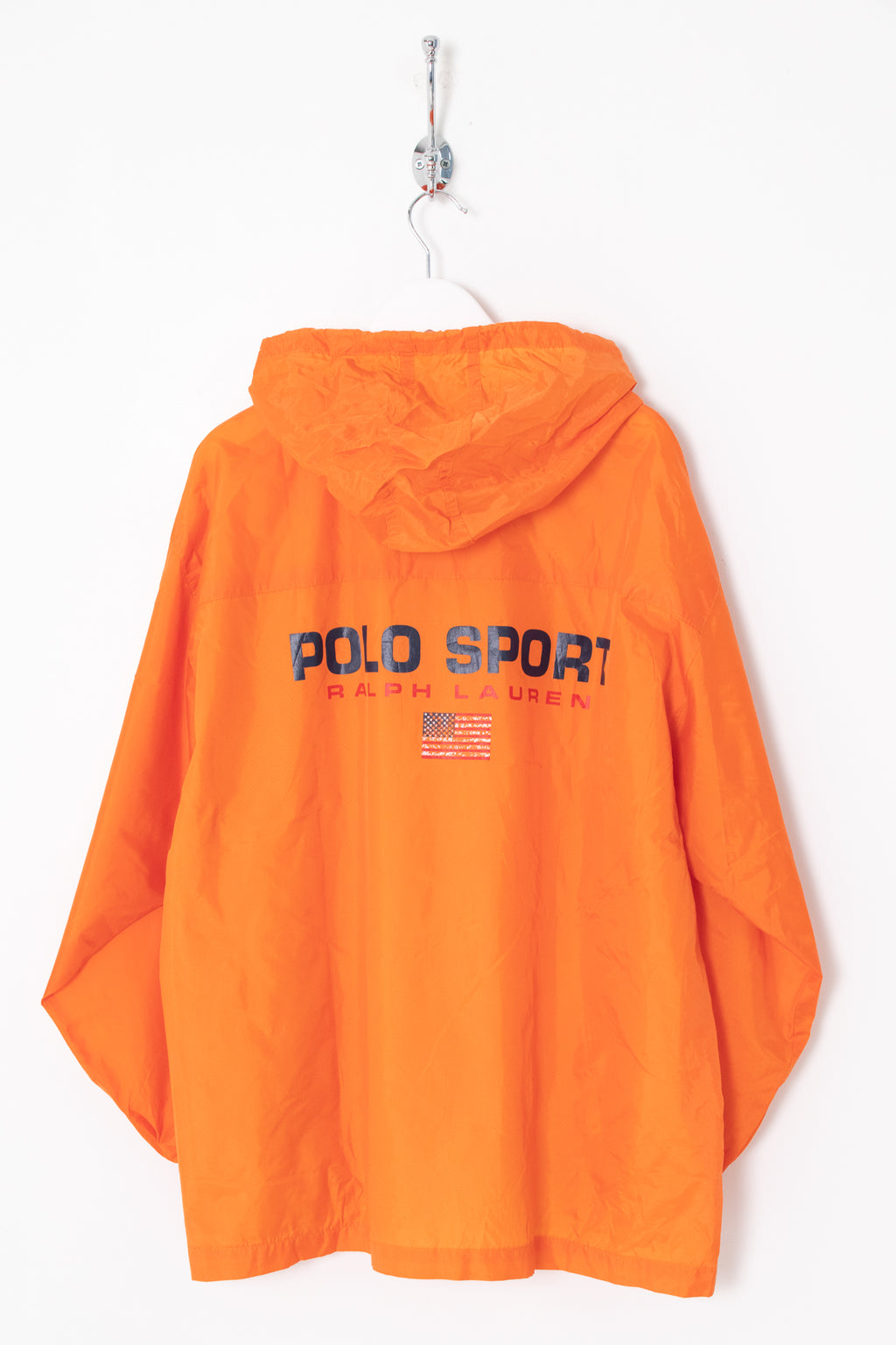 Ralph Lauren Polo Sport Windbreaker (XL)