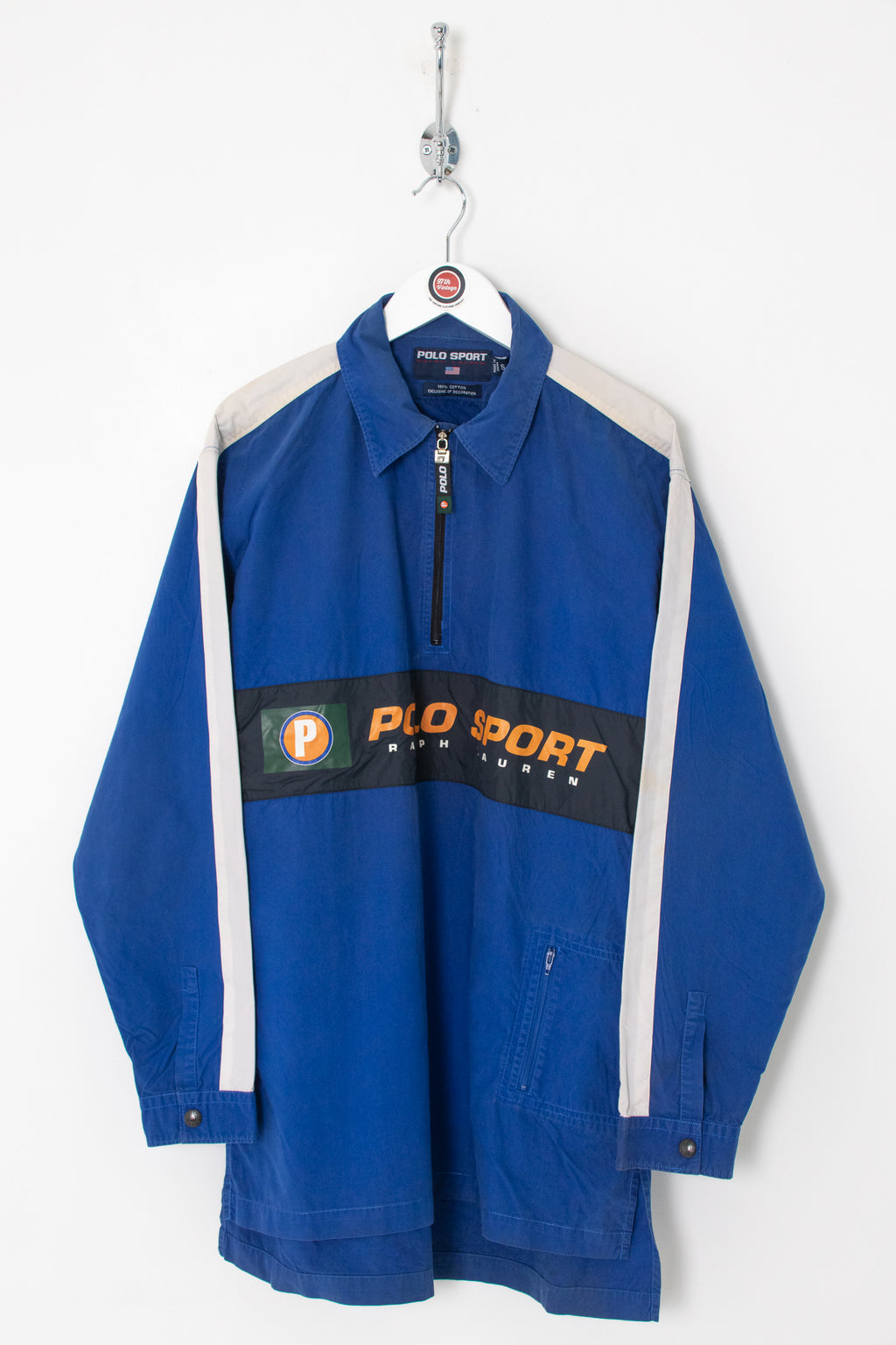 Ralph Lauren Polo Sport Windbreaker (S)