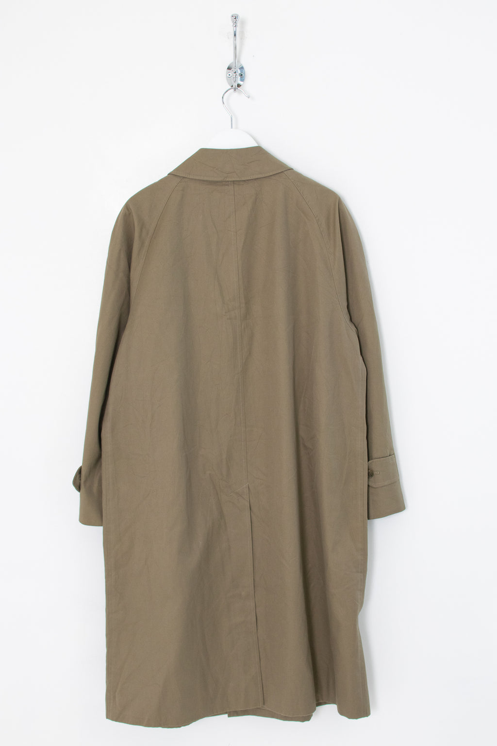 Burberry Trench Coat (L)
