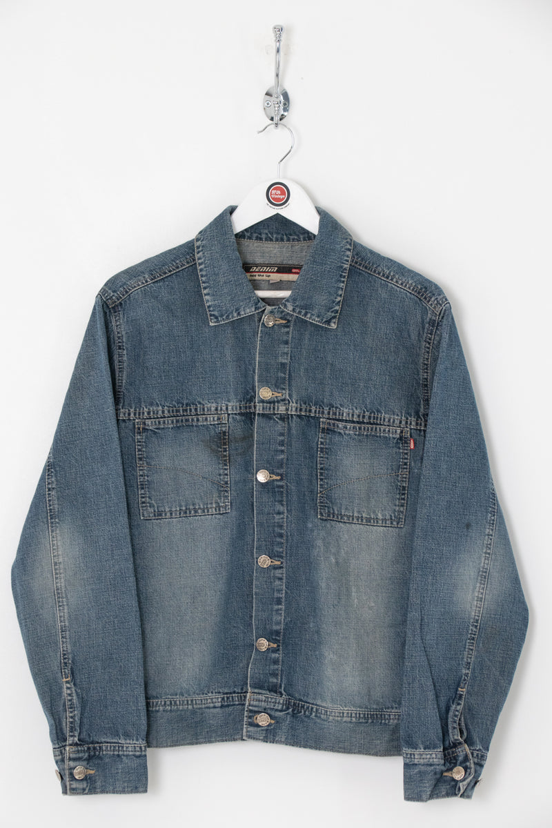 OTL Nirvana Denim Jacket (M)
