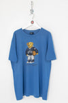 Ralph Lauren Polo Bear T-Shirt (M)