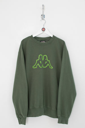 Kappa Sweatshirt (XL)