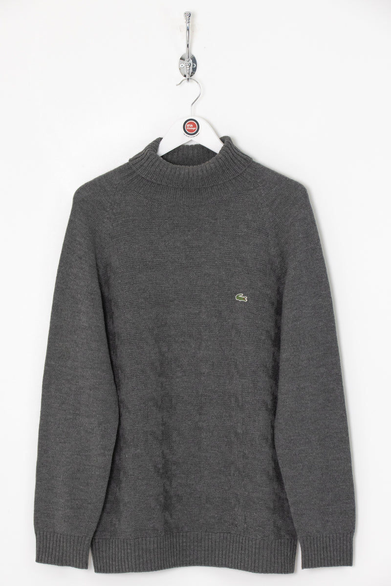 Lacoste Roll Neck Jumper (M)