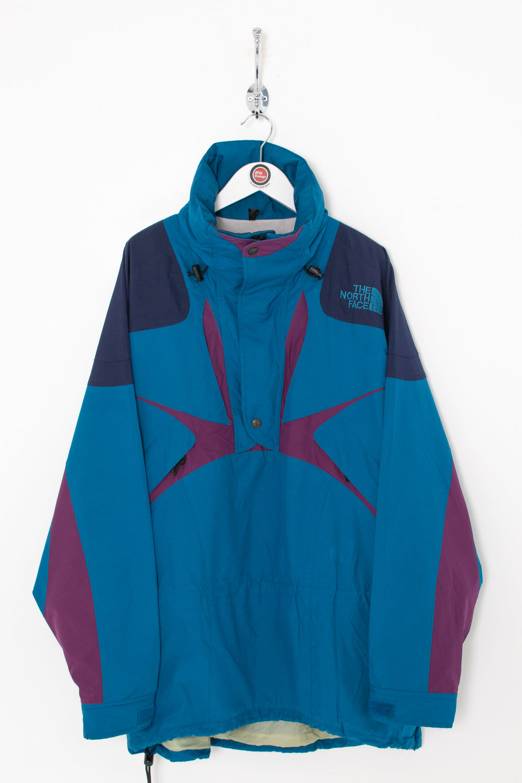 The North Face Windbreaker (L)