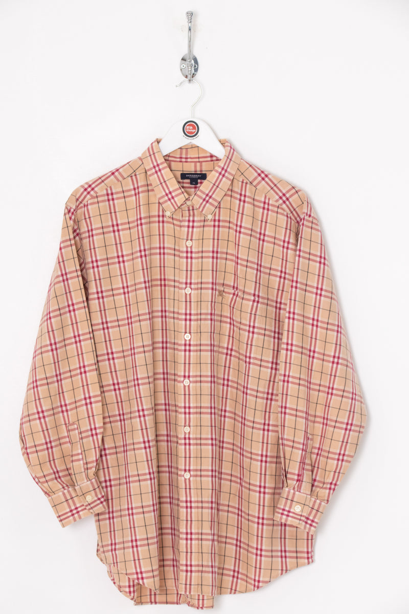 Burberry Shirt (XL)