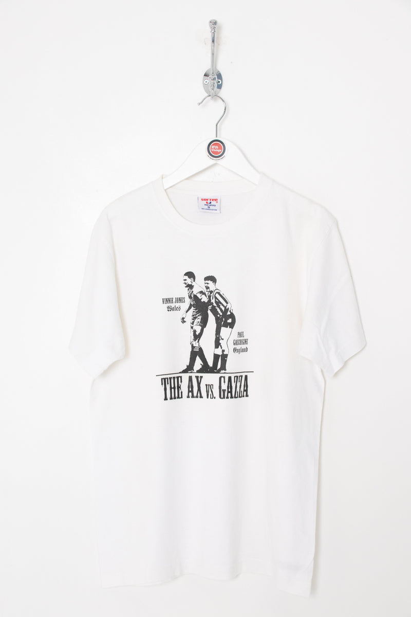 The Ax vs Gazza T-Shirt (S)