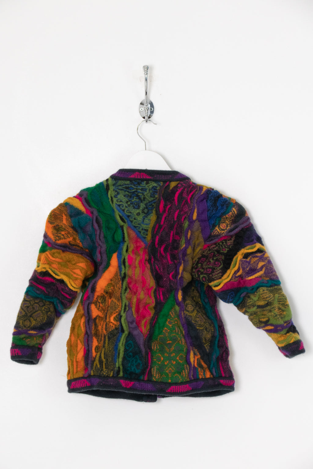 Kids Coogi Jumper (S)