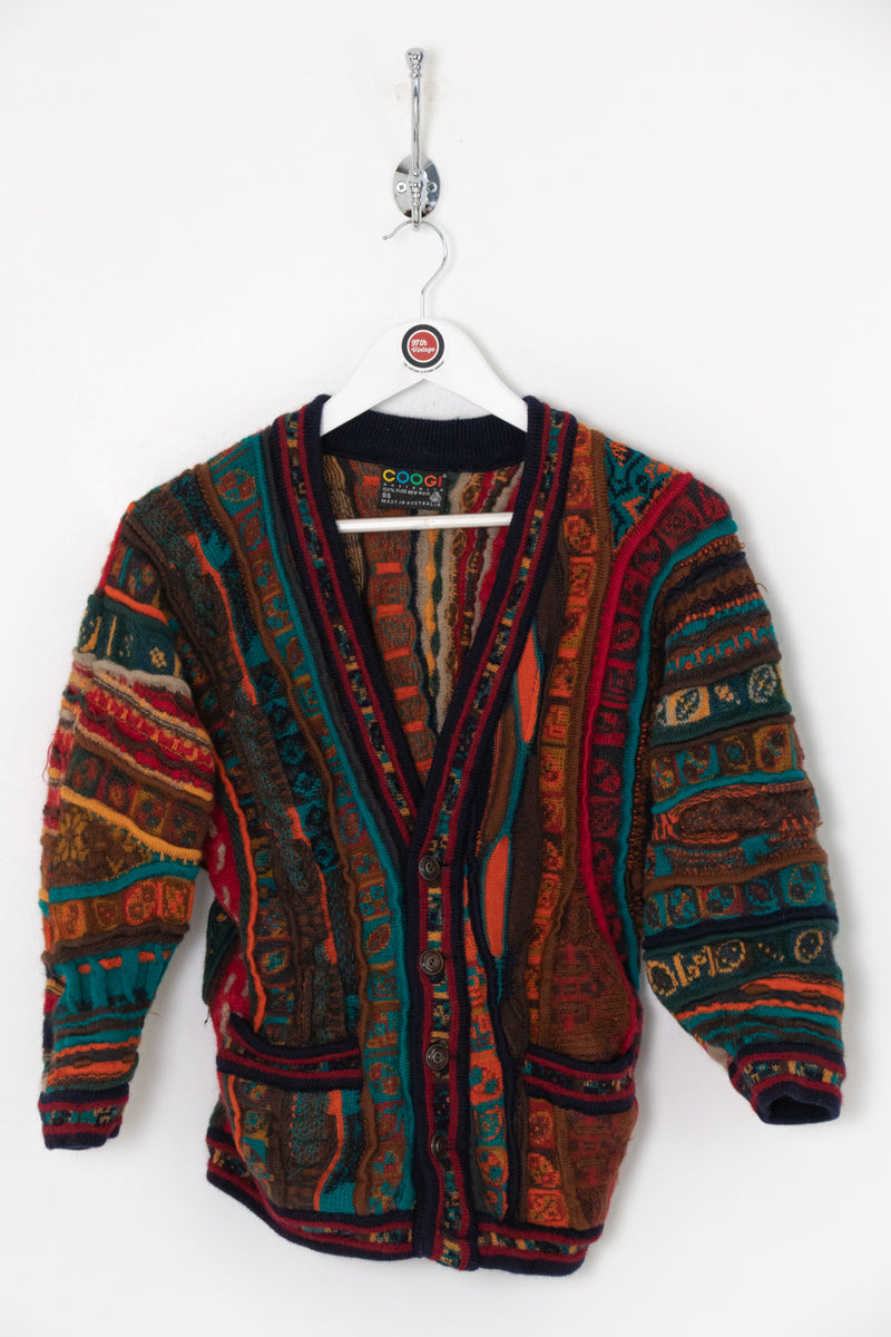 Women's Coogi Jumper (S)